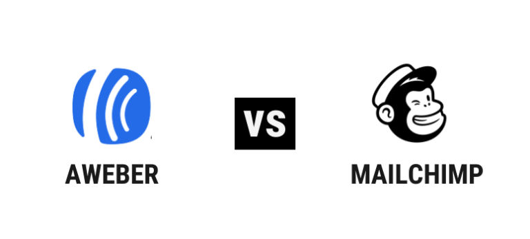 Aweber Vs Mailchimp [Which One To Choose In 2021?]