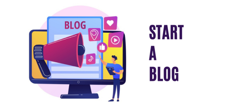 How To Start a WordPress Blog In 2021 [In 10 Minutes or Less]