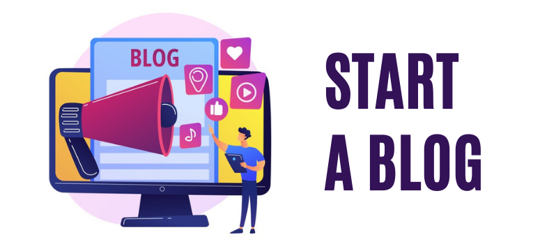 How To Start a WordPress Blog In 10 Minutes or Less