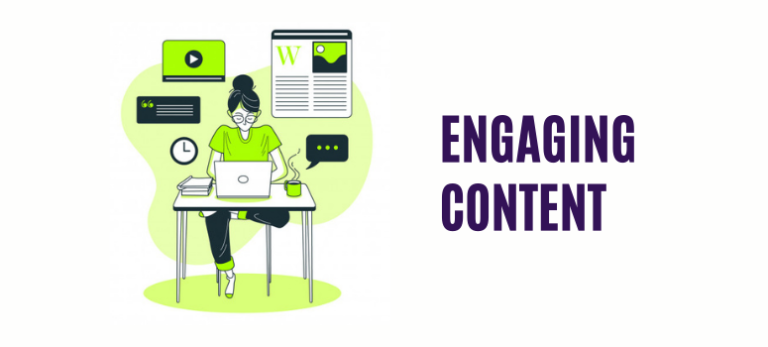 3 Important Tips To Write Engaging Content For Your Blog
