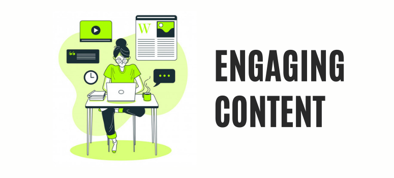 How To Write Engaging Content For Your Blog