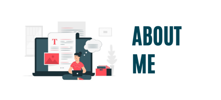5 Useful Tips To Write a Killer About Me Page