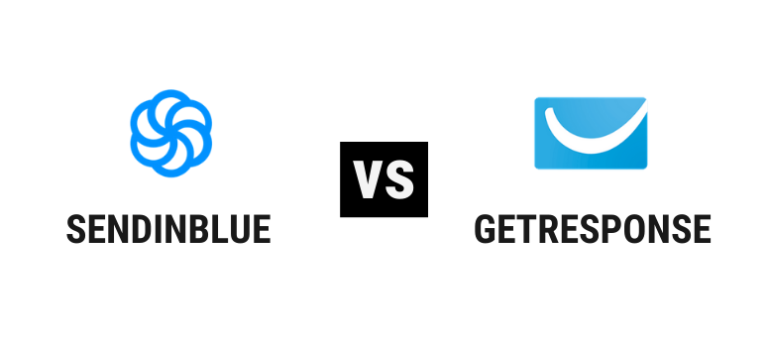 SendInBlue Vs Getresponse [Features, Pricing & My Recommendation]