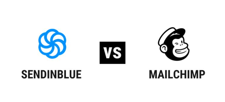 SendInBlue vs Mailchimp [Features , Pricing & My Recommendation]