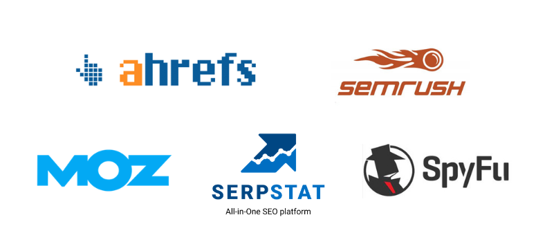 Top 5 SEO Tools For Bloggers In 2021